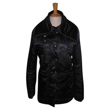 Tweedehands Patrizia Pepe Jacke oder Mantel