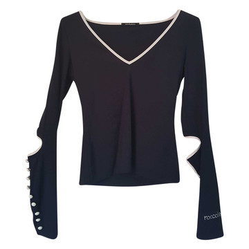 Tweedehands Roccobarocco Top