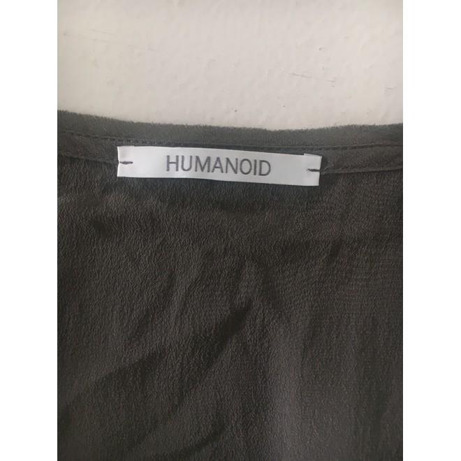 tweedehands Humanoid Jumpsuit