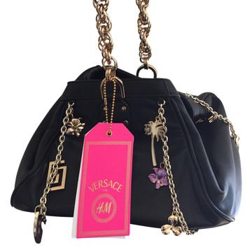 Tweedehands H&M x Versace Handtas