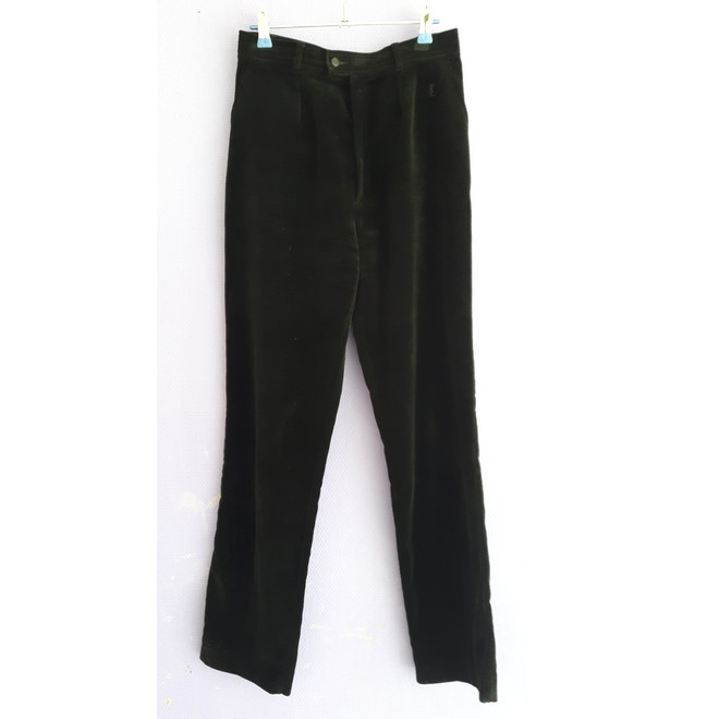 tweedehands Yves Saint Laurent Broek