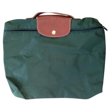 Tweedehands Longchamp Tas