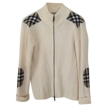 Tweedehands Burberry Pullover