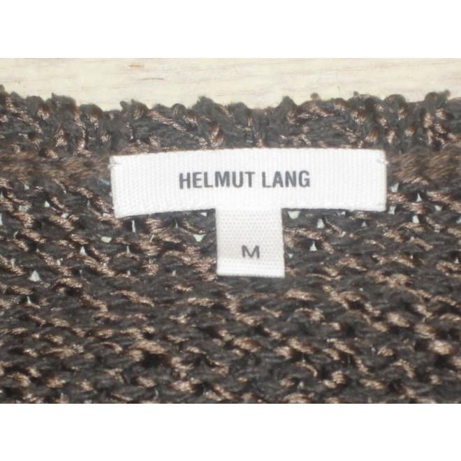 tweedehands Helmut Lang Trui