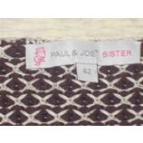 tweedehands Paul & Joe Sister Jurk