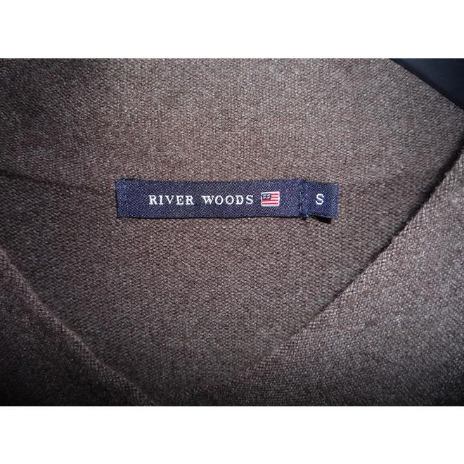 tweedehands River Woods Vest