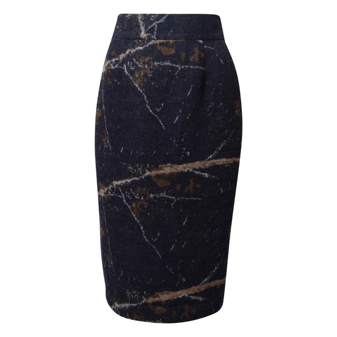 tweedehands By Malene Birger Skirt