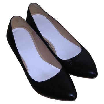 Tweedehands H&M x Martin Margiela Platte schoenen
