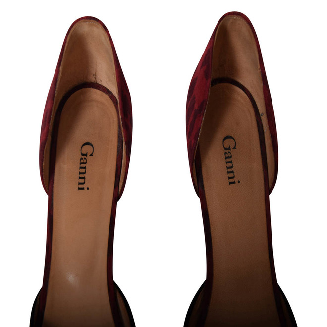 tweedehands Ganni Pumps