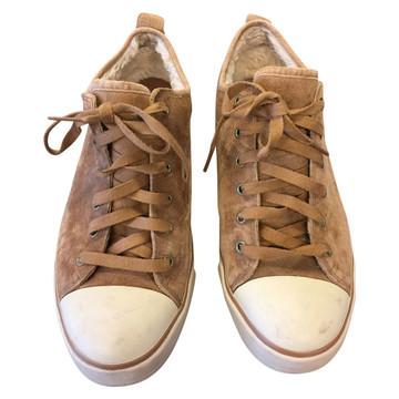 Tweedehands Uggs Sneakers