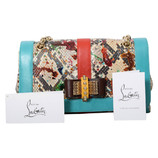 tweedehands Christian Louboutin Clutch