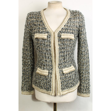 Tweedehands Max Mara Vest