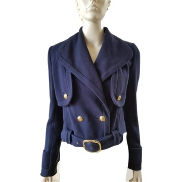 Tweedehands Juicy Couture Jacke oder Mantel