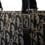 tweedehands Christian Dior Handtas