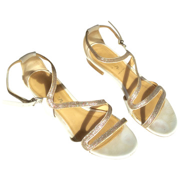 Tweedehands Voltan Sandalen