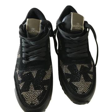 Tweedehands Valentino Sneakers