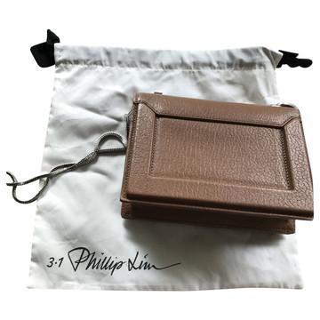 Tweedehands 3.1 Phillip Lim  Schoudertas