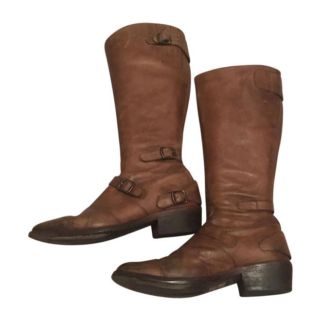 tweedehands Belstaff Boots
