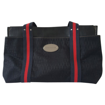 Tweedehands Tommy Hilfiger Tas