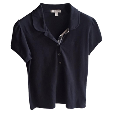 Tweedehands Burberry Polo