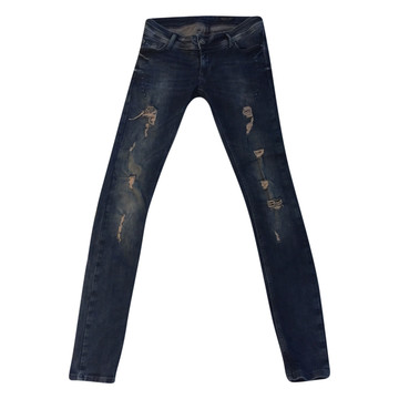 Tweedehands Philipp Plein Jeans