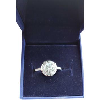 Tweedehands Swarovski  Ring