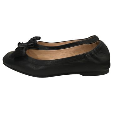 Tweedehands L.K Bennett Platte schoenen