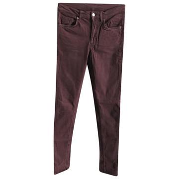 Tweedehands COS Jeans