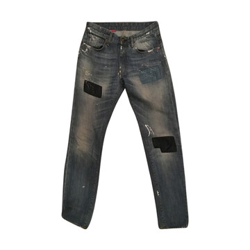 Tweedehands Reiss Jeans
