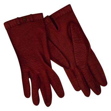 Tweedehands Aigner Handschoenen