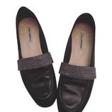tweedehands Karl Lagerfeld Loafers