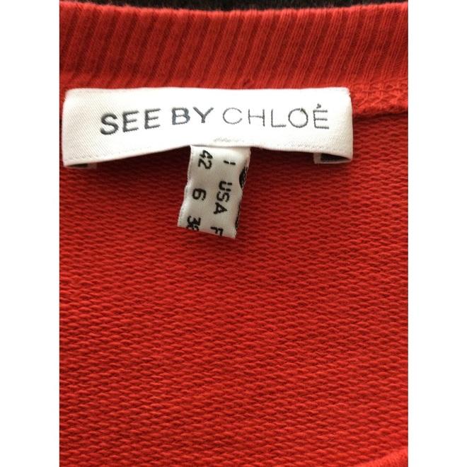 tweedehands See by Chloé Jurk
