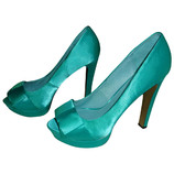 tweedehands Monique Collignon Pumps