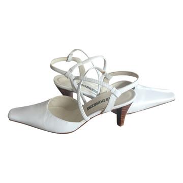 Tweedehands Ab Donkers  Sandals