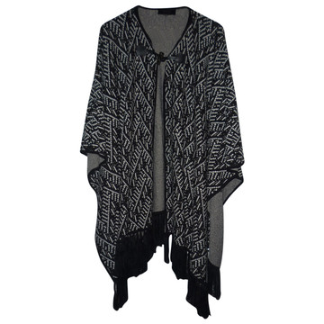 Tweedehands Claudia Strater Poncho