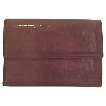 Tweedehands Christian Dior Wallet