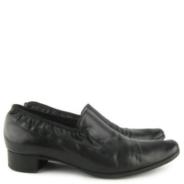 Tweedehands Dries van Noten Platte schoenen