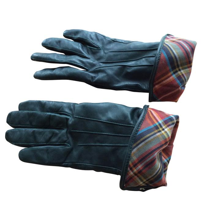 tweedehands Aquascutum Handschoen