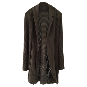 Tweedehands Marc Cain Cardigan