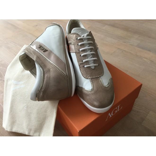 tweedehands AGL Sneakers