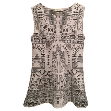 Tweedehands Mary Katrantzou Top