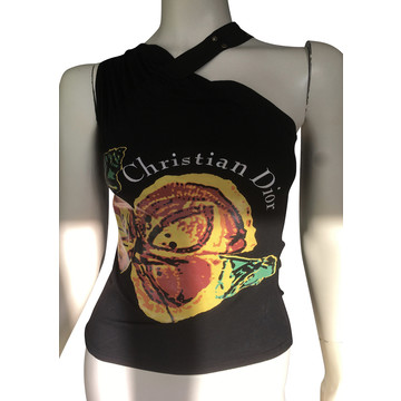 Tweedehands Christian Dior Top