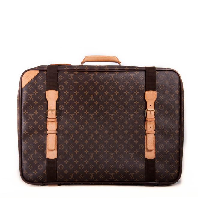 tweedehands Louis Vuitton Koffer