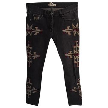 Tweedehands H&M x Isabel Marant Jeans
