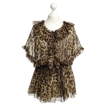 Tweedehands Dolce & Gabbana Jumpsuit
