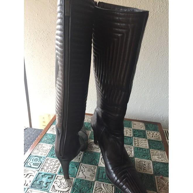 tweedehands Alberto Gozzi Boots