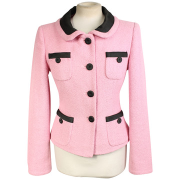 Tweedehands Moschino Blazer