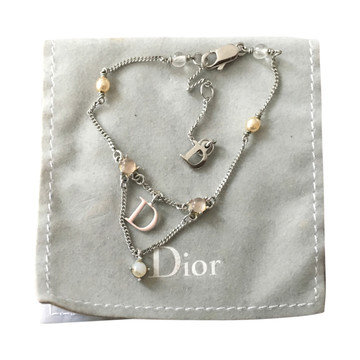 Tweedehands Christian Dior Armband