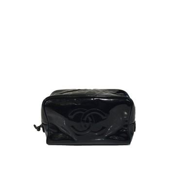 Tweedehands Chanel Toilet tas