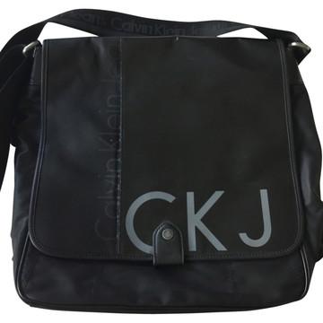 Tweedehands Calvin Klein Shoulderbag